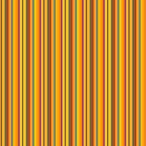 LIZARD GECKO POP Small Stripes