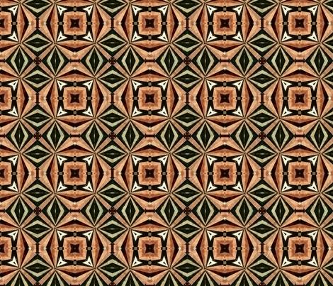 circles 9 fabric by kociara on Spoonflower - custom fabric