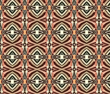 circles 11 fabric by kociara on Spoonflower - custom fabric