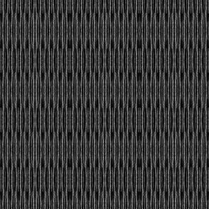 LIZARD GECKO BLACK Unusual Stripes