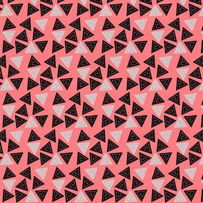 Geo-Pink