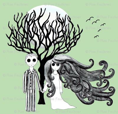 little spooks