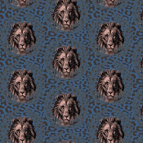Rlion_on_leopard_light_blue_shop_preview