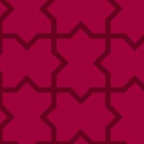 Jigsaw Raspberry