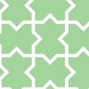 Jigsaw Mint