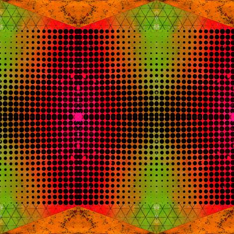 NY1312 fabric by jennifersanchezart on Spoonflower - custom fabric