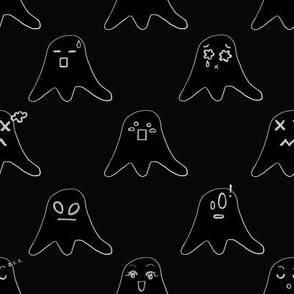 Ghosties