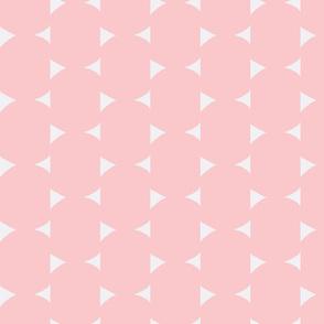 Spunky pink