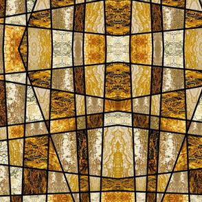 Mosaic Granite