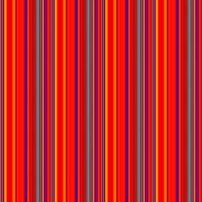 PSYCHEDELIC VENUS Stripe