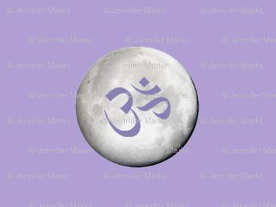 Lavender Moon OM