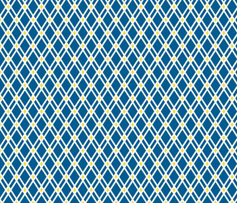 Eitan fabric by brainsarepretty on Spoonflower - custom fabric