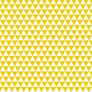 Marigold Triangles