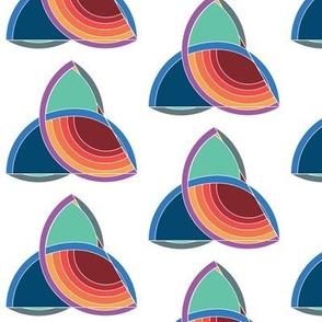 Kaleidoscopic Stella