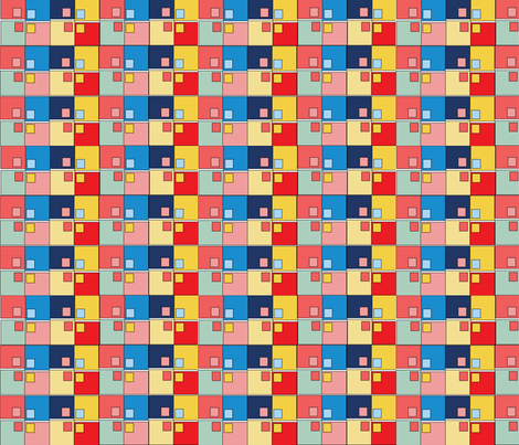 SOOBLOO_M88-01 fabric by soobloo on Spoonflower - custom fabric