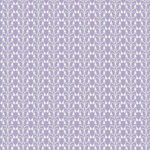 Snow Drops - Lavender