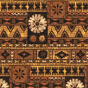 Fijian Tapa 1a