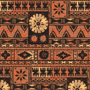 Fijian Tapa 1b