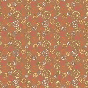 Swirls for Pie