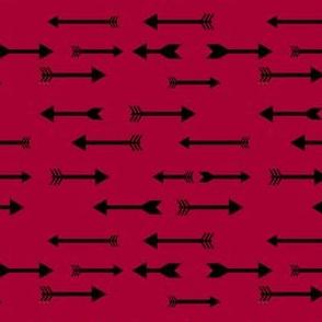 arrow_wine_black