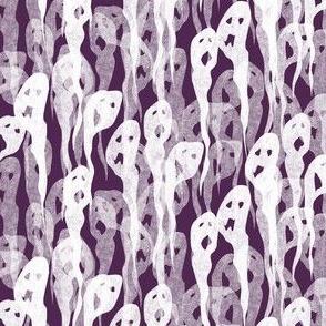 ghosties plum scared
