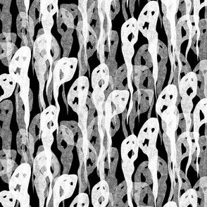 ghosties ghastly gray
