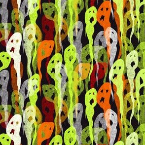 ghosties ghastly vapors