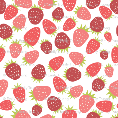 Strawberry Fiesta