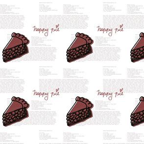 Award Winning Cherry Pie