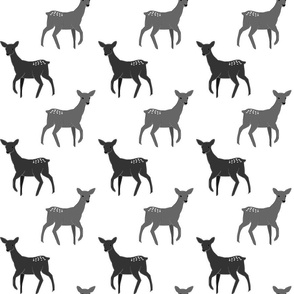DeerSketch
