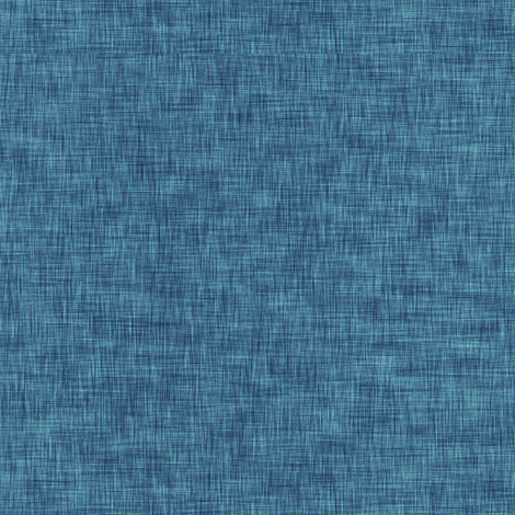 Solid Blue Linen fabric by nouveau_bohemian on Spoonflower - custom fabric