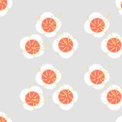 Coral Blossoms