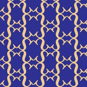 Blueberry lattice
