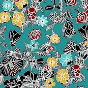 Rrrcloisonne_flowers_teal_sharon_turner_st_sf_shop_thumb