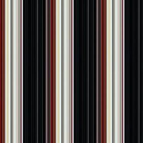 CAT'S QUIETNESS Stripes 3