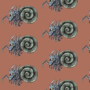 Dire Snail
