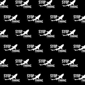 Stop Shark Finning #2