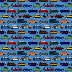 Mini Parade