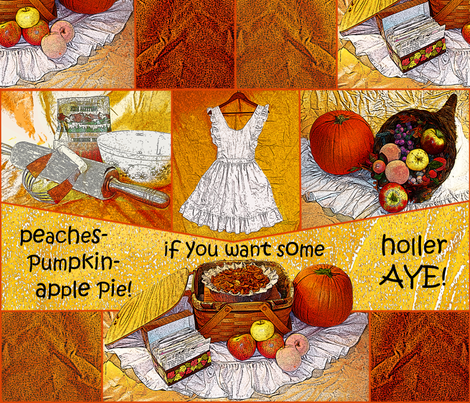 pie_contest fabric by jkrech on Spoonflower - custom fabric