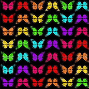 Rainbow_Butterflies