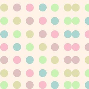 color polka