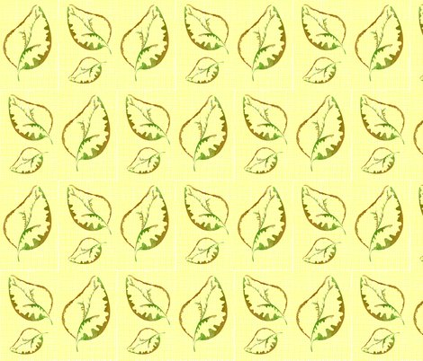 Rfabric_yellow_linen_with_leaves_shop_preview