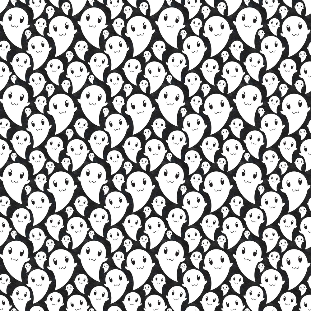 halloween pattern background tumblr ghosts 55987 | movieweb