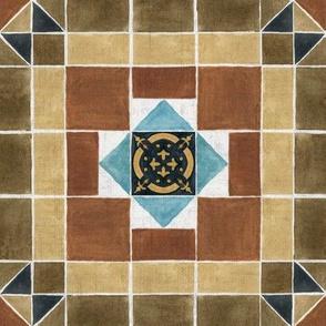Ratcliffe Tile