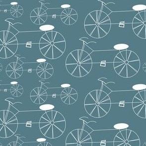 Bikes Autum