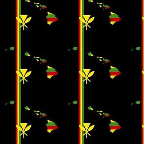 Kanaka Maoli Stripe