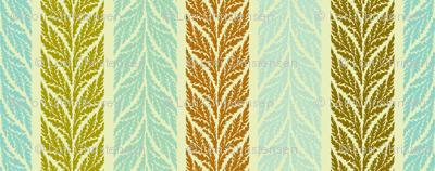 seaside acanthus