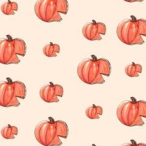 Pie, I Love (Pumpkin)