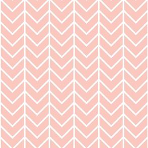 pink chevron