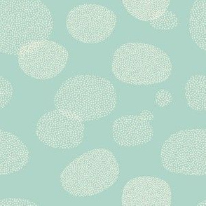 Bubble_Blobs in Aqua